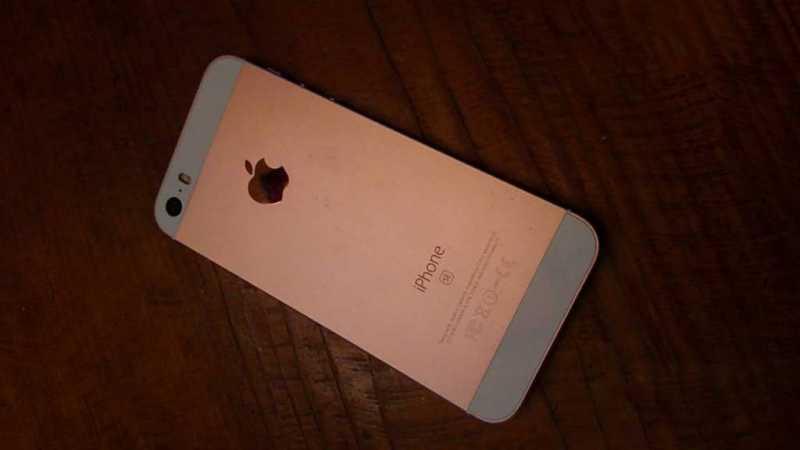 Apple「iPhone SE(第2世代)」|4万円代のミドルレンジモデルのiPhoneは小型で使いやすい