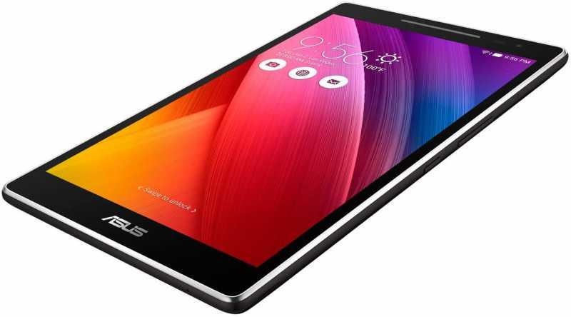 ASUS ZenPad 8.0 (Z380M)タブレットのスペック