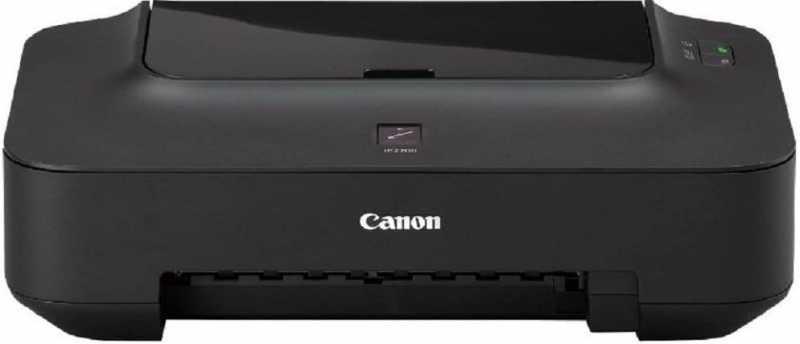 キャノンPIXUS iP2700プリンターのスペック