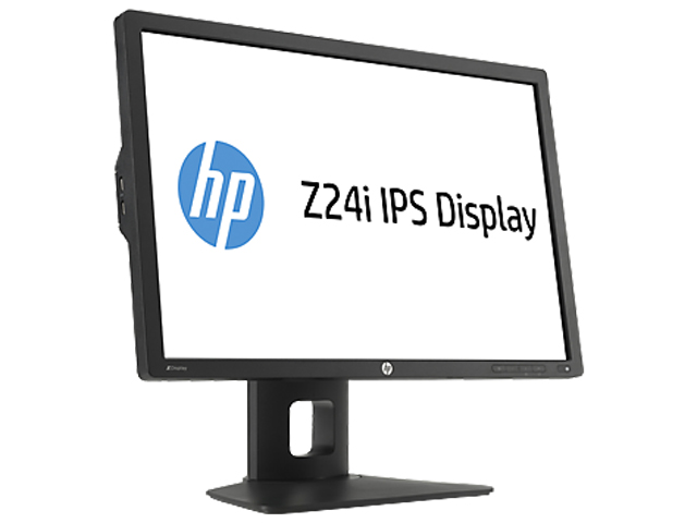 HP Z24i Display PCモニターのスペック
