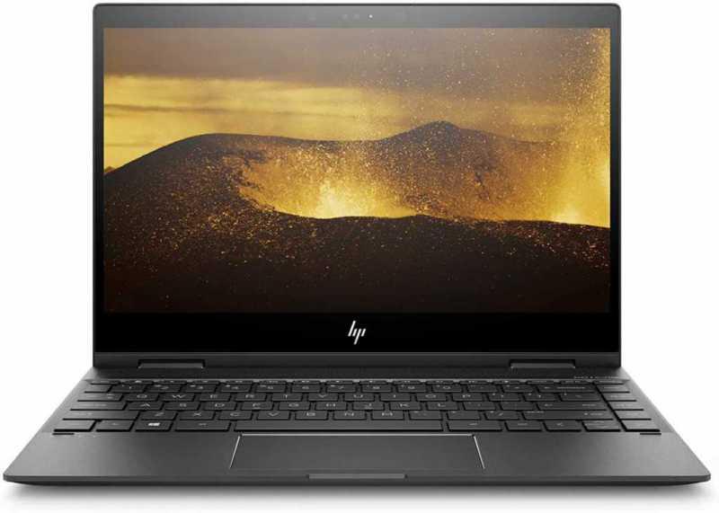 HP Envy x360 13-ag0000ノートパソコンのスペック