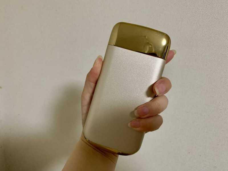 モバイルバッテリーとは