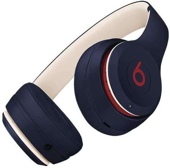 Beats Solo3 Wirelessヘッドホンのスペック