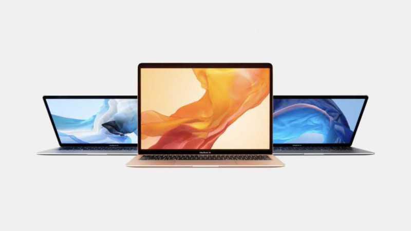 Apple MacBook Air 13インチ Retinaディスプレイ 2019年モデル ノートパソコンのスペック