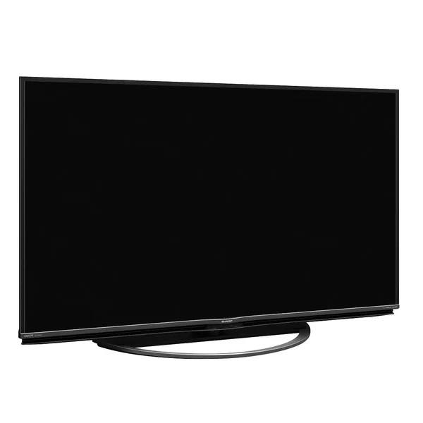 SHARP 4T-C60AN1液晶テレビのスペック