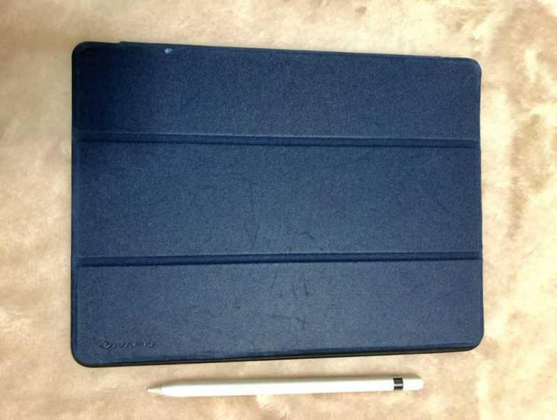 Apple iPad Pro 10.5インチMPDY2J/A