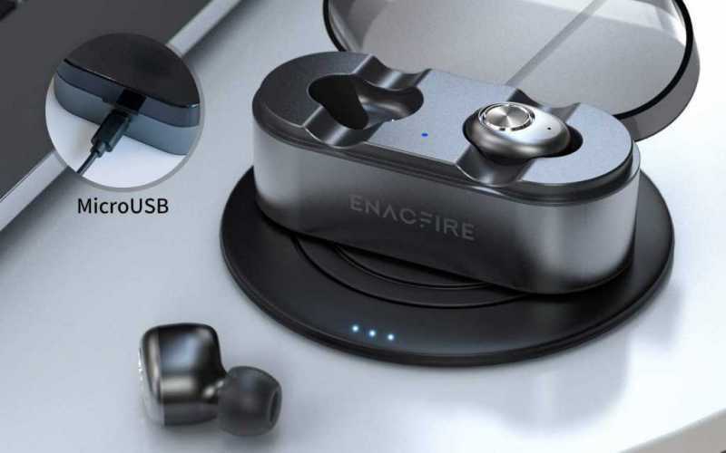 EnacFire E18 Plusワイヤレスイヤホンのスペック