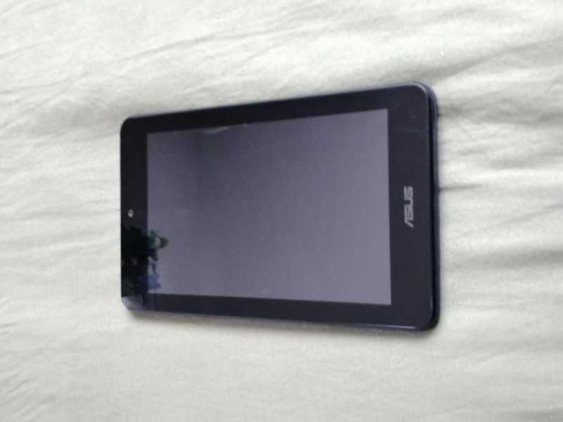 7インチタブレット(ASUS MeMO Pad HD 7 ME173X)