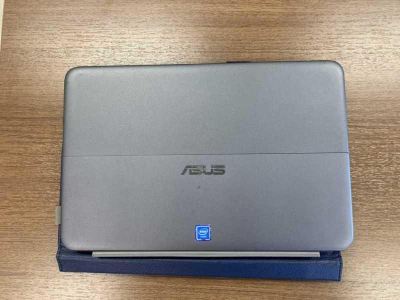 2in1ノートパソコン(ASUS T103HA)
