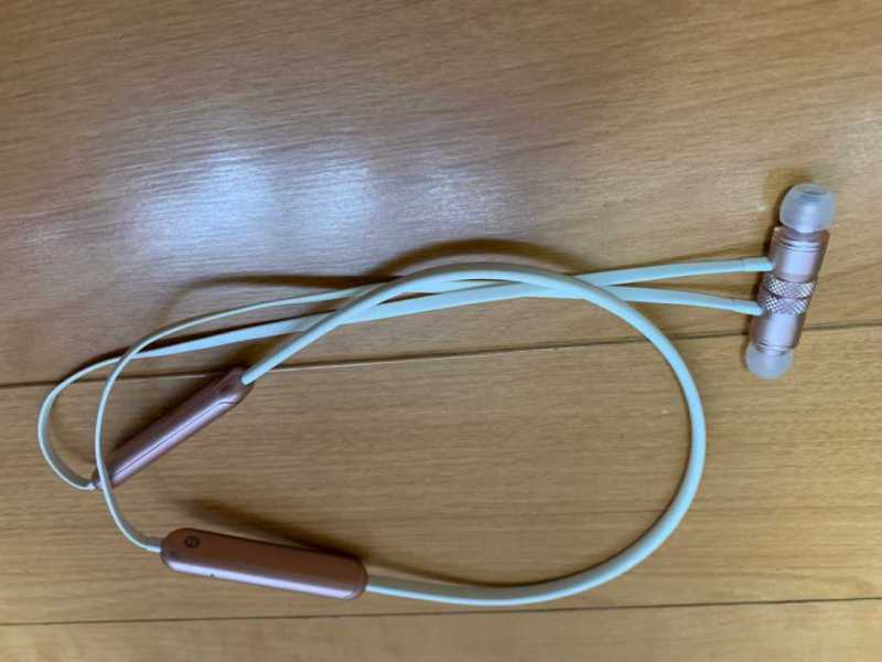 Picun S9ワイヤレスイヤホンのイヤーピース