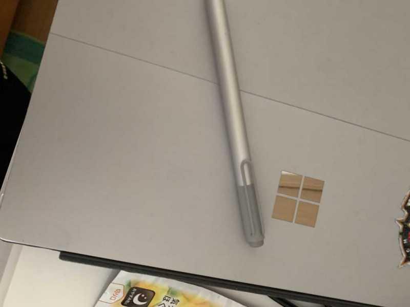 Microsoft:Surface Pro7|10万円台で大学生にも認識がある2in1モデル