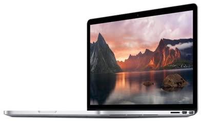 Apple MacBook Pro Mid 2014 15インチノートパソコンのスペック
