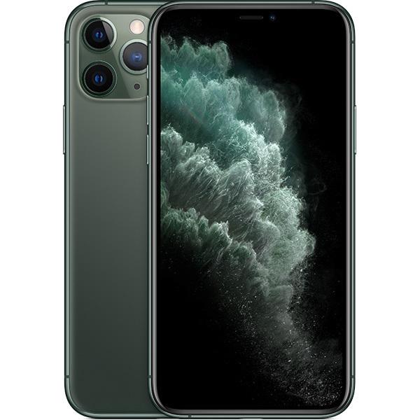 Apple iPhone 11 Proスマートフォン(SIMフリー)のスペック