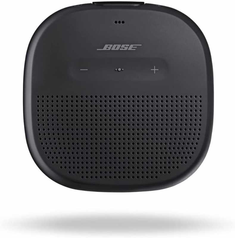 Bose SoundLink Micro Bluetooth speakerスピーカーのスペック