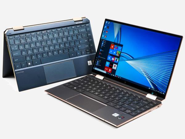 HP Spectre x360 13ノートパソコンのスペック