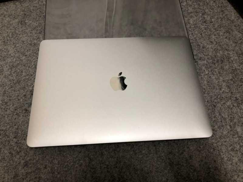 ノートパソコン(Apple MacBook Pro 13インチ 2017 core i5 メモリ8GB)