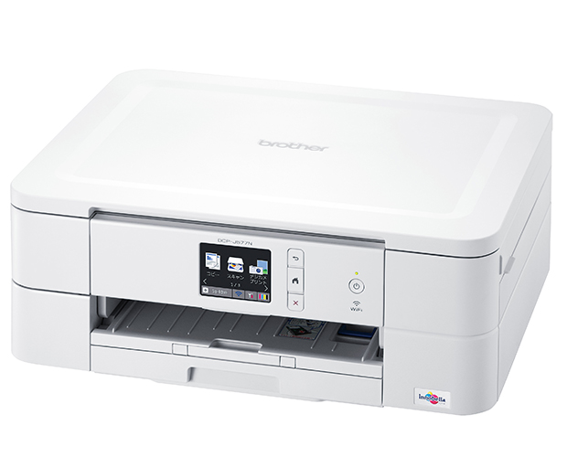 Brother PRIVIO DCP-J577Nプリンターのスペック