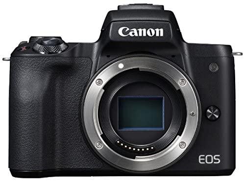 Canon EOS Kiss Mデジタルカメラのスペック