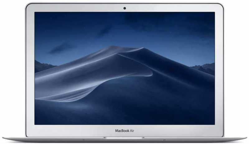 MacBook Air (13-inch, Mid 2017)ノートパソコンのスペック