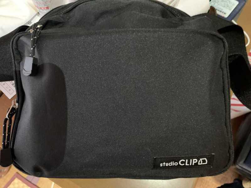 ショルダーバッグ:studio CLIP(スタジオクリップ)