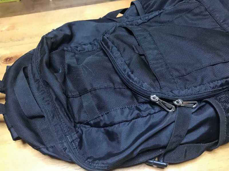 リュックサック:Elemental LBR Backpack(NIKE)