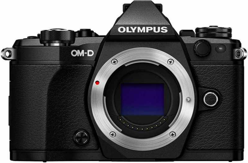 オリンパス OM-D E-M5 Mark IIデジタルカメラのスペック