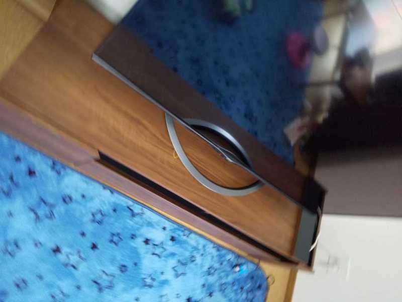 シャープ AQUOS 4T-C50AJ1(50インチ)液晶テレビのディスプレイスタンド