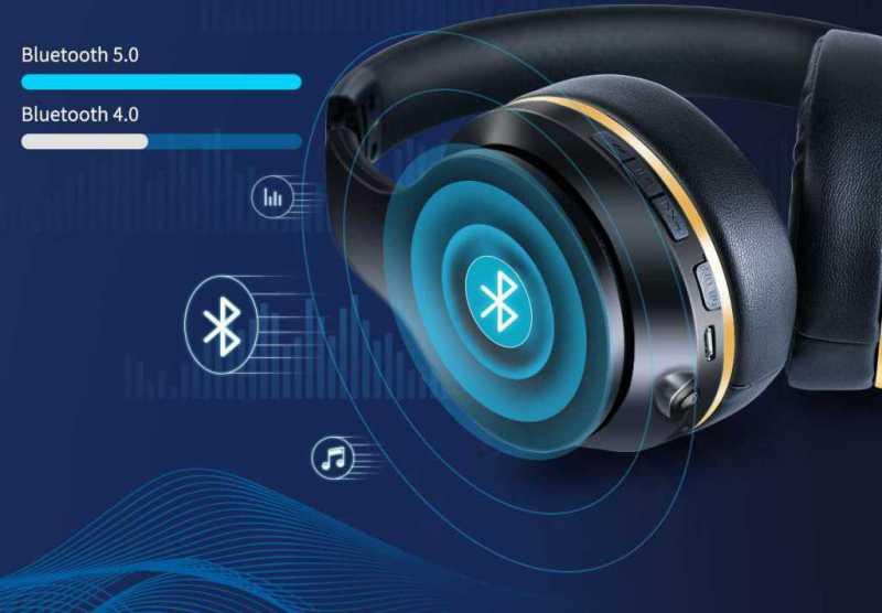 ワイヤレスヘッドホンを無線通信の種類で選ぶ