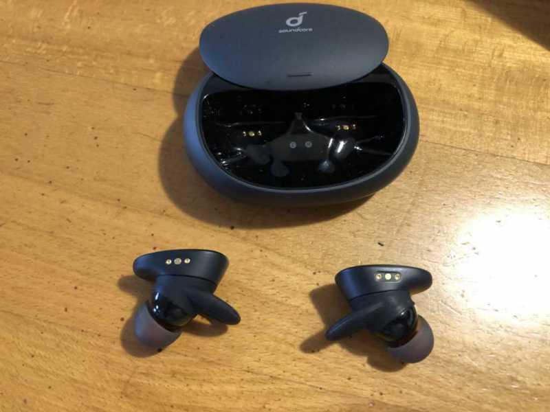 Anker:Soundcore Liberty 2 Pro|1万円台の超ロングバッテリーかつ音質も良いベストセラーモデル