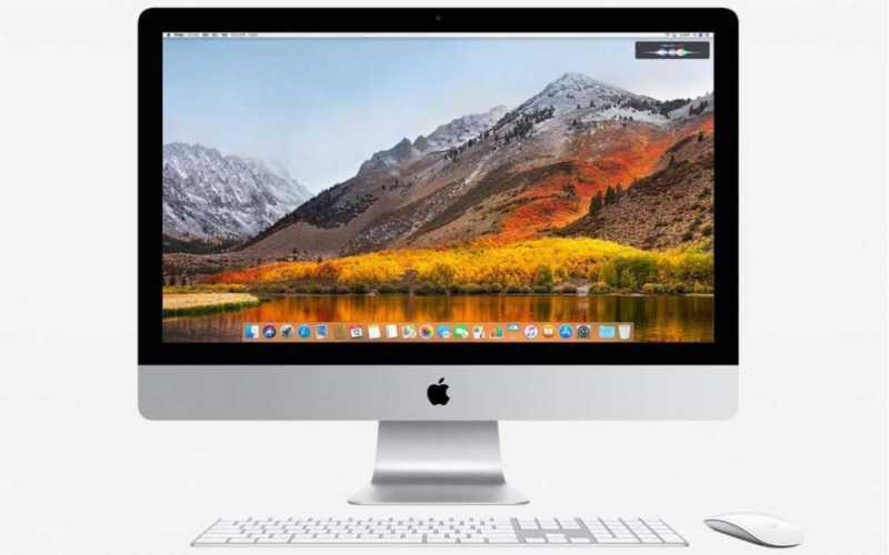 Apple iMac Retina 27インチ 5Kディスプレイモデルデスクトップパソコンのスペック