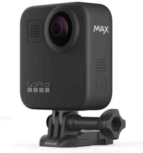 GoPro MAXアクションカメラのスペック