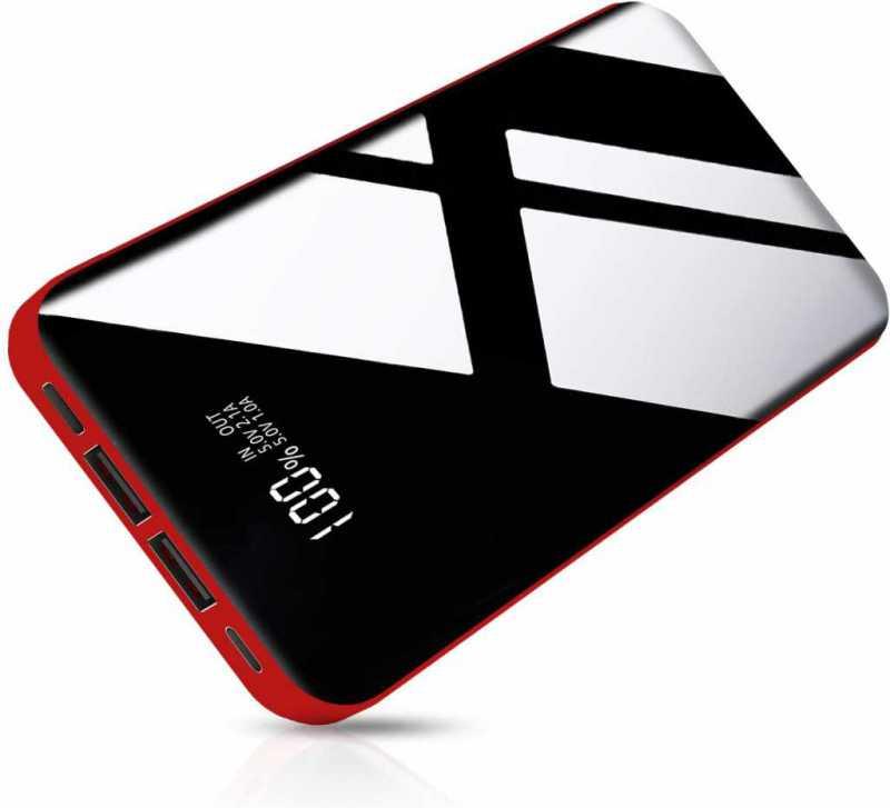 Hisupeer K20モバイルバッテリーのスペック