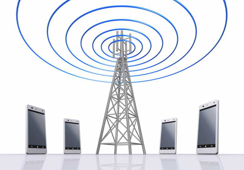 SIMフリースマホが使用できる周波数帯を確認する