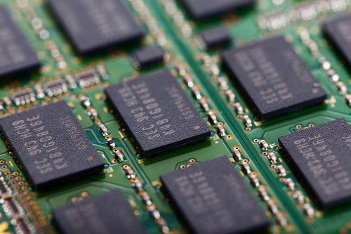 SIMフリースマホのメモリを確認する
