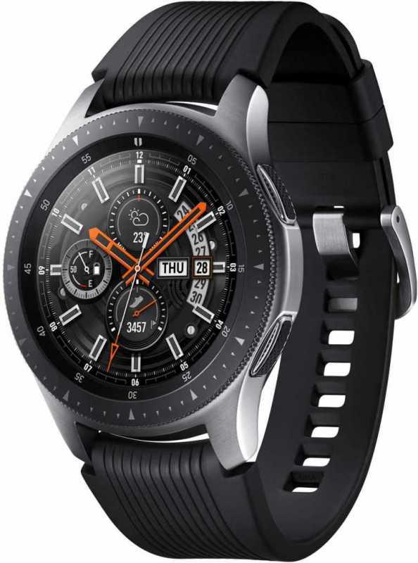 Samsung Galaxy Watch(42mm)スマートウォッチのスペック