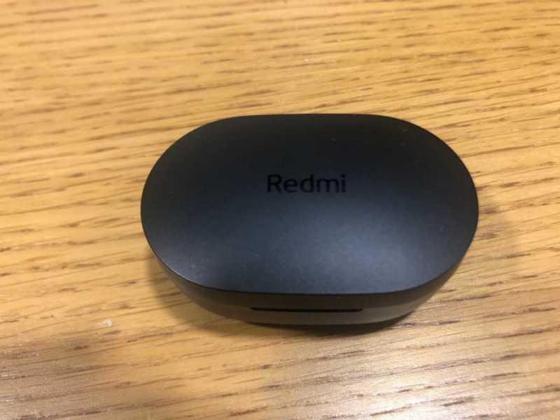 XIAOMI Redmi AirDotsワイヤレスイヤホンの充電ケース