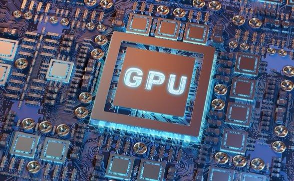ノートパソコンをGPUから選ぶ