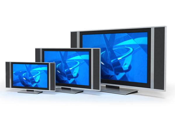 液晶テレビを画面サイズから選ぶ