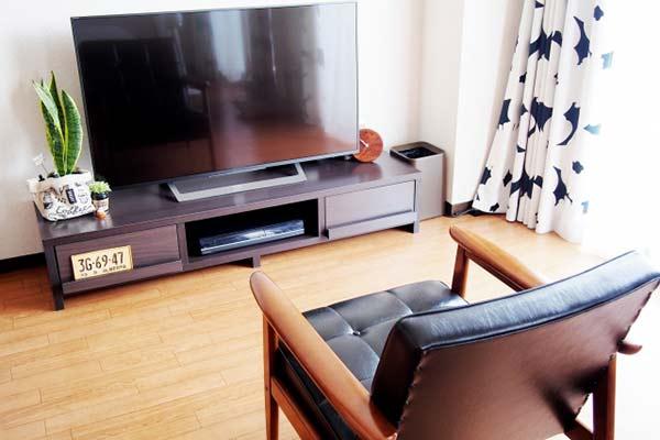 液晶テレビを液晶パネルから選ぶ