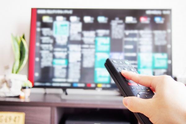 液晶テレビを録画機能とチューナー数から選ぶ