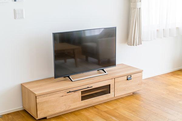 液晶テレビと有機ELテレビの違い