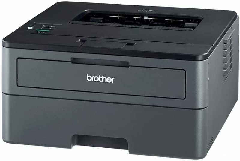 Brother:JUSTIO HL-L2375DW|1万円台のA4モノクロレーザープリンター