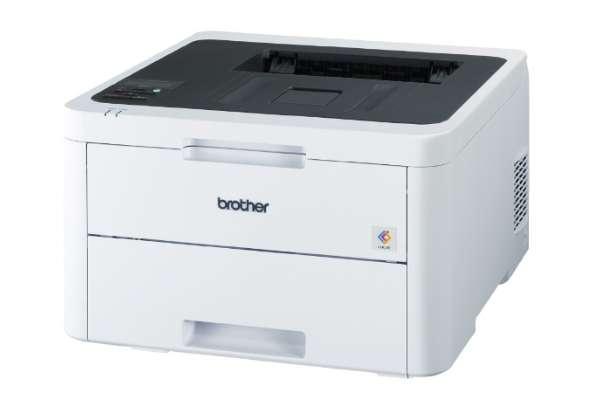 Brother:JUSTIO HL-L3230CDW|2万円台のA4カラーレーザープリンター