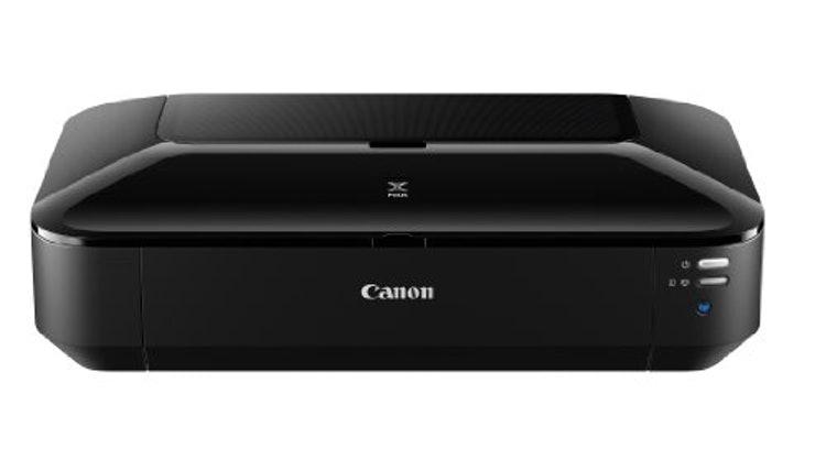 Canon:PIXUS iX6830|1万円台のA3カラーインクジェット