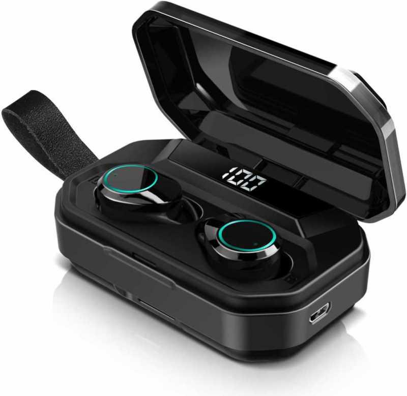 Jawwei Bluetooth イヤホン CVC8.0ワイヤレスイヤホンのスペック