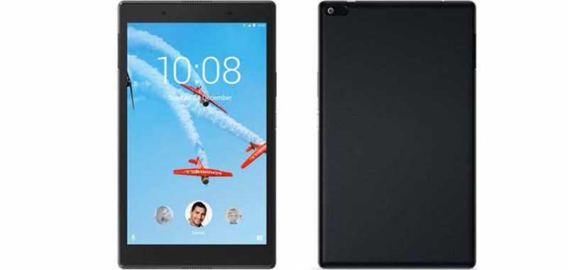 Lenovo:Tab E8 1万円台のファミリー向け8インチ