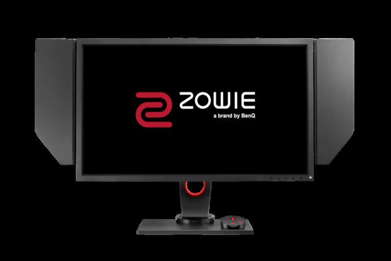 BenQ ZOWIE XL2546ゲーミングモニターのスペック
