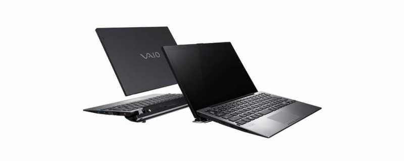 VAIO A12(VJA1211A1211)ノートパソコンのスペック