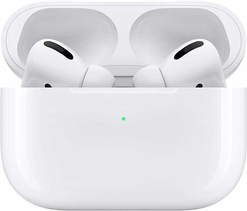 Apple AirPods Proワイヤレスイヤホンのスペック