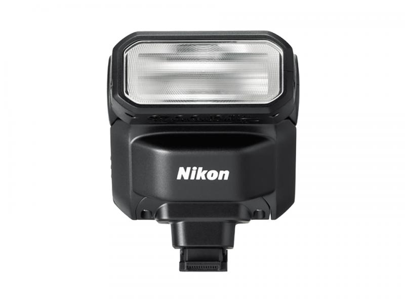 Nikon SB-N7 スピードライト (ミラーレス一眼カメラ専用のフラッシュ)のスペック